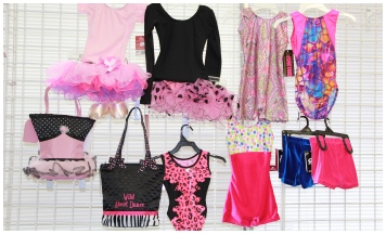 DanceBallet Uniforms